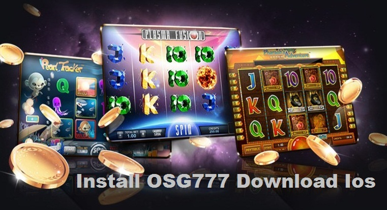 Install OSG777 Download Ios
