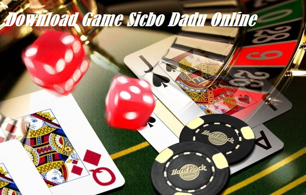 Download Game Sicbo Dadu Online